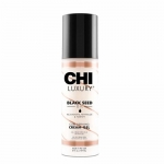 Фото CHI Luxury - Крем-гель с маслом семян черного тмина для укладки кудрявых волос, 148 мл