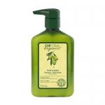 Фото CHI - Шампунь Olive Organics для волос и тела, 340 мл