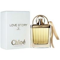 Chloe Love Story - Парфюмерная вода, 75 мл