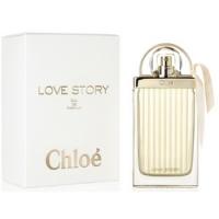 Chloe Love Story - Туалетная вода, 50 мл