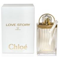 Chloe Love Story - Туалетная вода, 75 мл