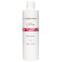 Christina Muse Milky Cleanser - Шаг 1 Очищающее молочко, 300 мл