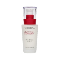 Christina Chateau de Beaute Vino Sheen Fusion - Флюид, Великолепие, 30 мл
