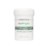 Купить Christina Bio Phyto-6c Anti rougeurs mask 250 - Противокуперозная маска, шаг 6c, 250 мл
