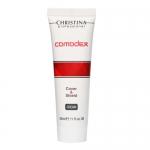 Фото Christina Comodex Cover & Shield Cream SPF 20 - Защитный крем с тоном SPF 20, 30 мл