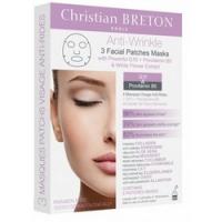 Купить Christian Breton Paris - Маска для лица против морщин, 3 шт