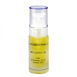 Christina Bio Satin Oil - Серум-масло, 30 мл