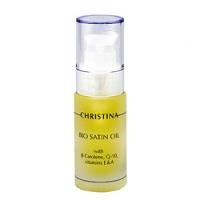Купить Christina Bio Satin Oil - Серум-масло, 30 мл