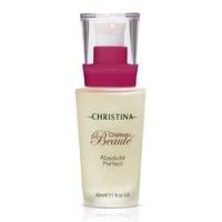 Christina Chateau De Beaute Absolute Perfect - Сыворотка Абсолютное совершенство, 30 мл.