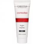 Christina Comodex Soothe Regulate Mask - Маска успокаивающая себорегулирующая, 75 мл