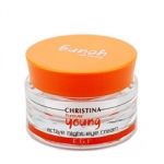 Фото Christina Forever Young Active Night Eye Cream - Ночной крем для глаз Суперактив, 30 мл