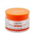 Фото Christina Forever Young Rejuvenating Day Eye Cream SPF15 - Омолаживающий дневной крем для зоны глаз, 30 мл