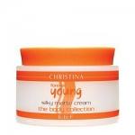 Фото Christina Forever Young Silky Matte Cream - Матовый крем для тела, 250 мл