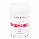 Фото Christina Muse Beauty Mask - Маска красоты с экстрактом розы, 250 мл.
