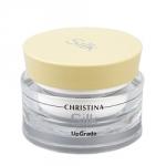Christina Silk Upgrade Cream - Увлажняющий крем, 50 мл