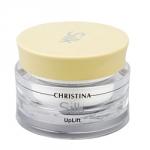 Christina Silk Uplift Cream - Крем для подтяжки кожи, 50 мл