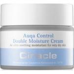 Фото Ciracle Aqua Control Double Moisture Cream - Крем для лица двойное увлажнение, 50 мл