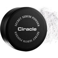 Фото Ciracle Secret Sebum Powder - Пудра рассыпчатая для жирной кожи, 5 г