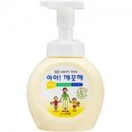 Фото CJ Lion Ai Kekute - Жидкое мыло-пенка для рук с антибактериальным эффектом, 250 мл.