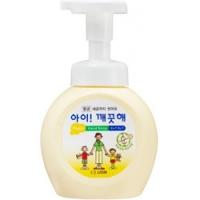 CJ Lion Ai Kekute - Жидкое мыло-пенка для рук с антибактериальным эффектом, 250 мл.