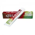 Фото Cj Lion Dr. Sedoc Original Toothpaste - Зубная паста, 100 г.