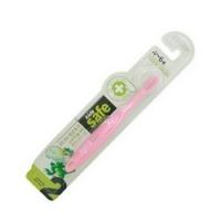 Купить Cj Lion Kids Safe Toothbrush - Зубная щетка детская 4-6 лет