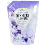 Фото Cj Lion Porinse Conditioner Viola - Кондиционер для белья с ароматом Фиалка, 2100 г.