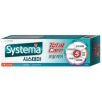 CJ Lion Systema - Зубная паста комплексный уход, с мятой