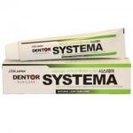 Фото Cj Lion Toothpaste Dentor Systema - Зубная паста Уход за дыханием, 120 г.