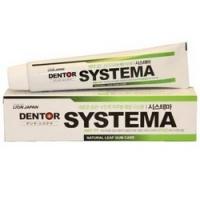 Cj Lion Toothpaste Dentor Systema - Зубная паста Уход за дыханием, 120 г.