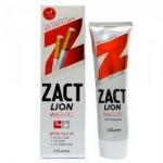 Фото Cj Lion Toothpaste Zact Lion - Зубная паста отбеливающая, 150 г.