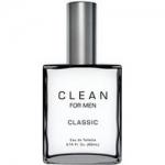 Фото Clean Men Classic - Туалетная вода, 60 мл