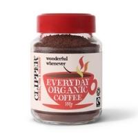 Clipper - Кофе растворимый Гранулированный Органик, 100 г