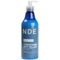 CocoChoco Conditioner Anti Yellow - Кондиционер для осветленных волос, 500 мл