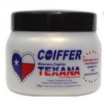 Фото Coiffer Capilar Texana Hidratacao - Маска увлажняющая для волос, 250 г