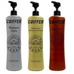 Фото Coiffer Lizz Progressiva - Система для выпрямления волос шаг 3, 1000 мл