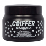 Фото Coiffer Pos Selante Hidratacao - Маска для увлажнения и разглаживания волос, 250 г