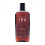 Фото American Crew 24-Hour Deodorant Body Wash - Гель для душа дезодорирующий, 450 мл