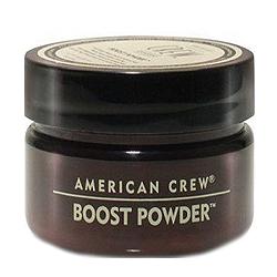 Фото American Crew Boost Powder - Пудра  для объема волос 10 гр.