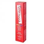Concept Permanent Color Cream Platinum Extra Light Blond - Крем-краска для волос, тон 12.1 Экстра светлый платиновый, 60 мл