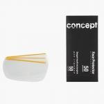 Фото Concept Accessories Face Protector - Маска защитная для лица, 50 шт