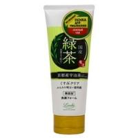 Cosmetex Roland - Пенка для умывания с зеленым чаем 120 гр
