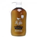 Фото Cosmetex Roland Moisture Horse Oil - Кондиционер для волос, с лошадиным жиром, 600 мл