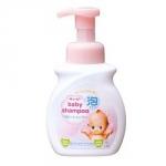 Cow Kewpie Shampoo - Шампунь-пенка детский для волос, гипоаллергенный, 350 мл.