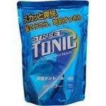 Cow Street Tonic Shampoo Pack - Шампунь тонизирующий с Ментолом против перхоти, 430 мл.