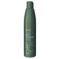 Купить Estel Professional - Шампунь Vita-терапия для повреждённых волос, 300 мл