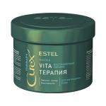 """Фото Estel Professional - Маска """"Vita-терапия"""" для повреждённых волос, 500 мл"""