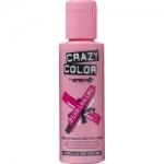 Фото Crazy Color-Renbow Crazy Color Extreme - Краска для волос, тон 42 розовый пенкиссимо, 100 мл