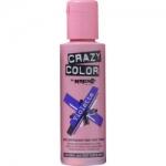 Фото Crazy Color-Renbow Crazy Color Extreme - Краска для волос, тон 43 фиолетовый, 100 мл