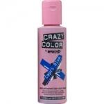 Фото Crazy Color-Renbow Crazy Color Extreme - Краска для волос, тон 44 сине-голубой, 100 мл